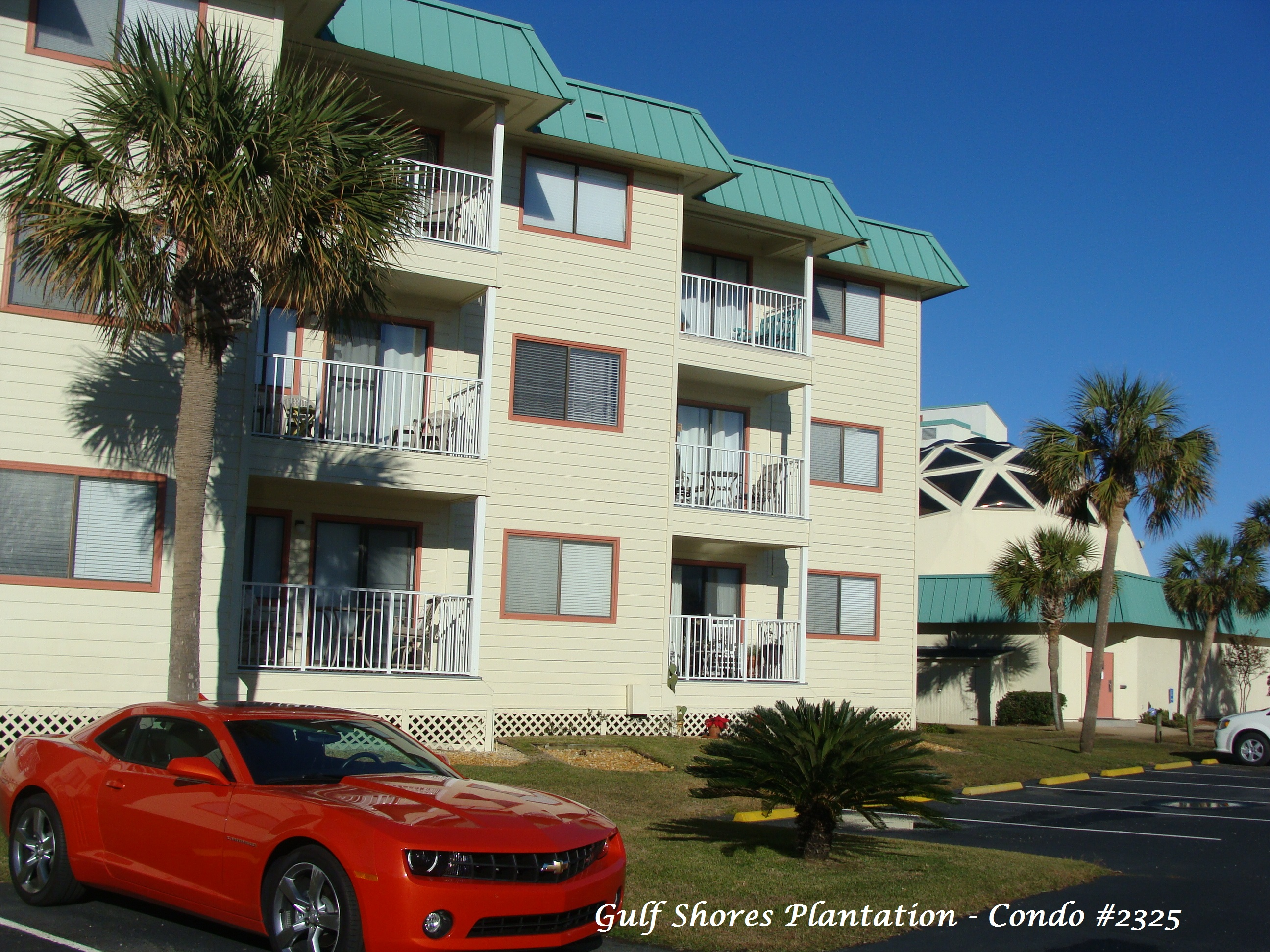 Gulf Shores Plantation | OurCondoRental